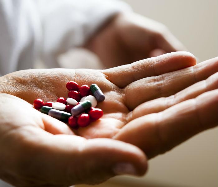Methamphetamine Abuse Signs & Symptoms | Timberline Knolls